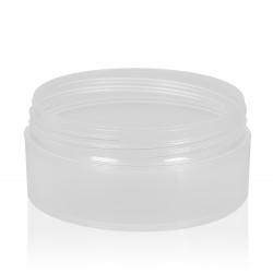 100 ml pot Glossy Sharp PP naturel