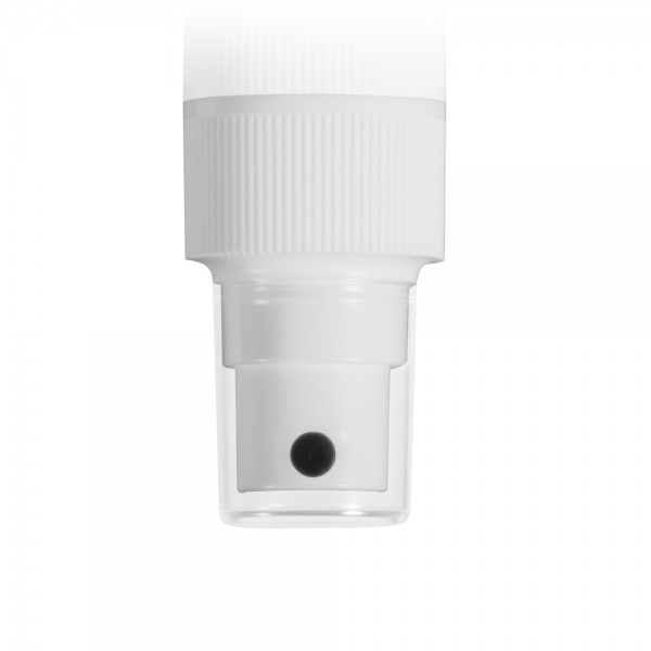Pompe de spray PP UpSideDown Low blanc 24.410