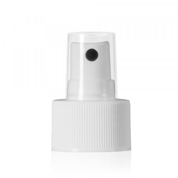 Pompe de spray PP blanc 28.410
