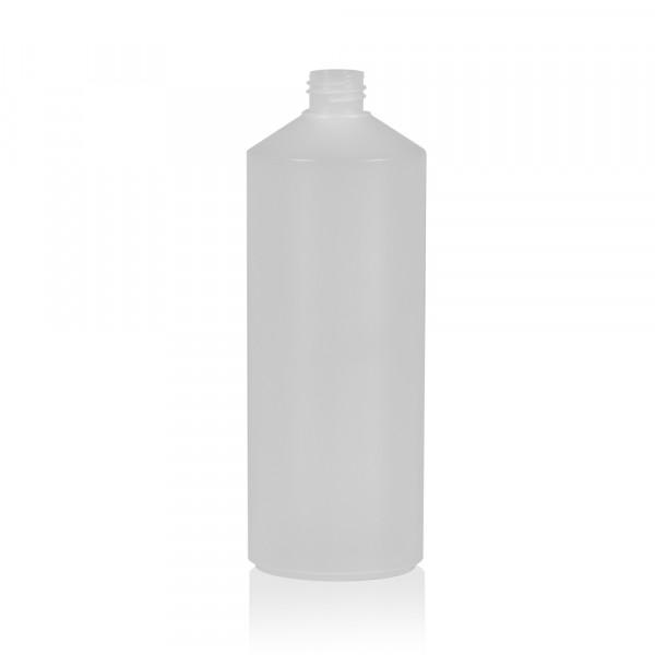 1000 ml flacon Combi HDPE naturel 28.410