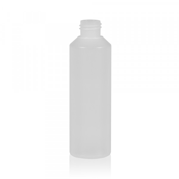 250 ml flacon Combi HDPE naturel 28.410