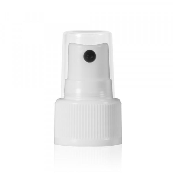 Pompe de spray PP blanc 24.410