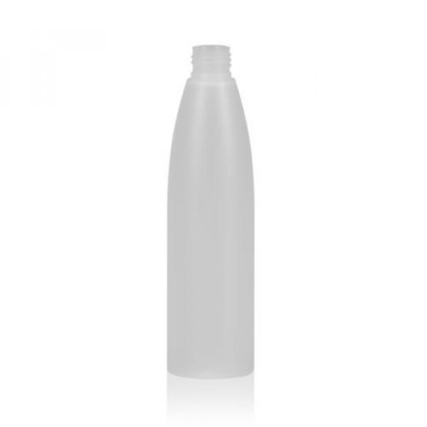 250 ml flacon Dune HDPE naturel 24.410