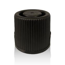 BP600 WC bouchon sécurité enfant PP (réducteur) noir