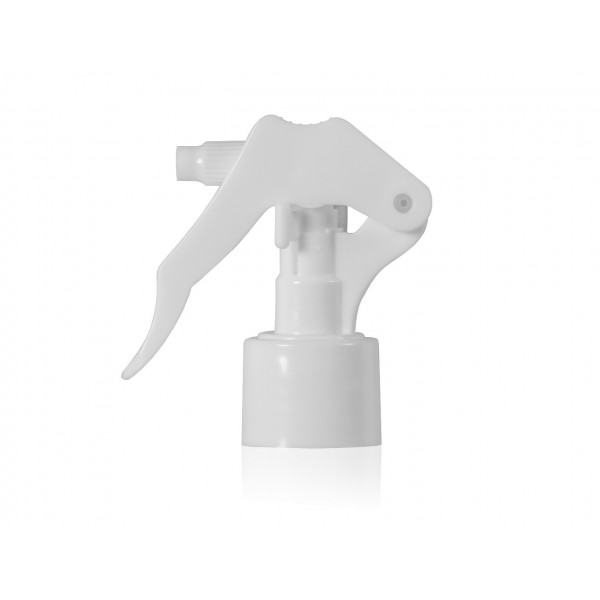 Mini-Triggerpomp PP blanc 24.410