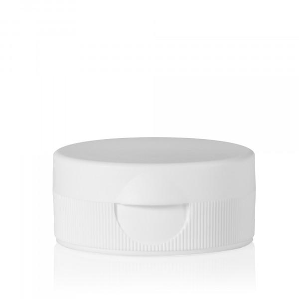 Capsule a service + membraan PP blanc 38.400