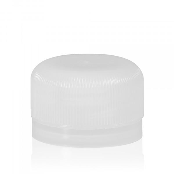 Bouchon garantie blanc 28PCO