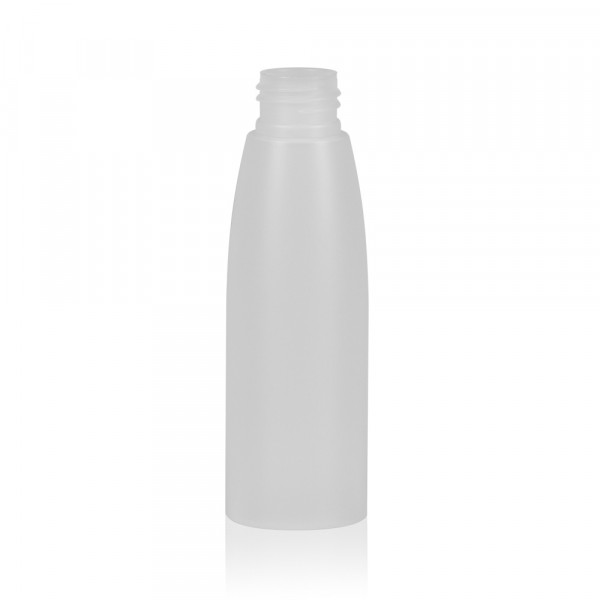 100 ml flacon Dune HDPE naturel 24.410