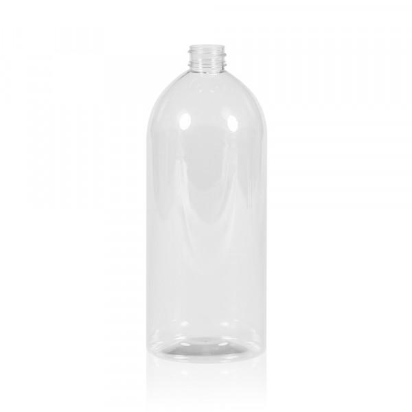 1000 ml flacon SOAP PET transparent 28.410