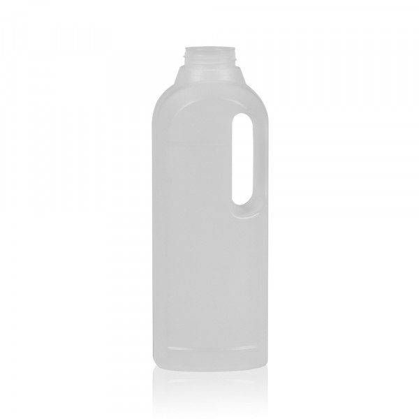 1000 ml flacon Multi HDPE naturel 567