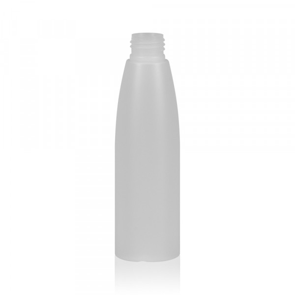 150 ml flacon Dune HDPE naturel 24.410