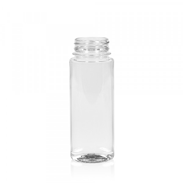 150 ml flacon de jus Juice straight PET transparent 3-Start