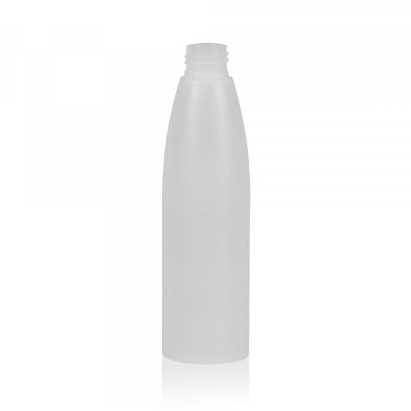 200 ml flacon Dune HDPE naturel 24.410