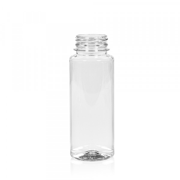 200 ml flacon de jus Juice straight PET transparent 3-Start
