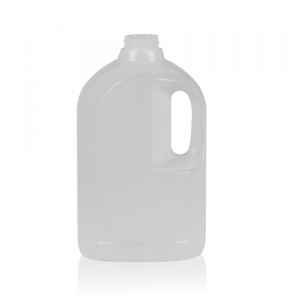 2000 ml flacon Multi HDPE naturel 567