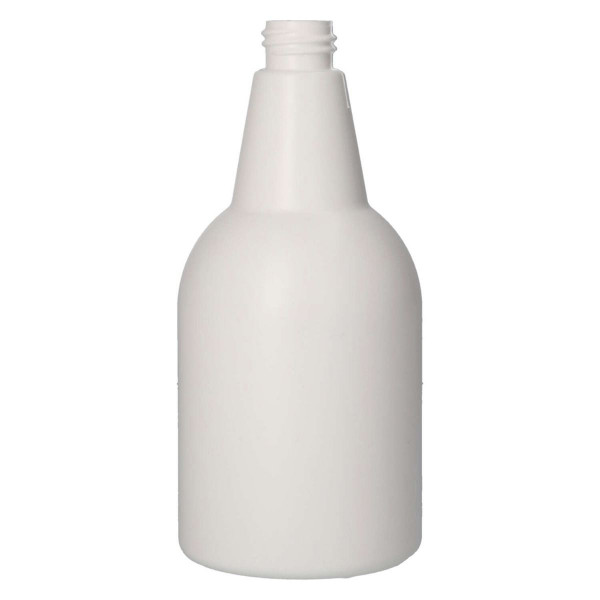 750 ml Professional Trigger HDPE Blanc