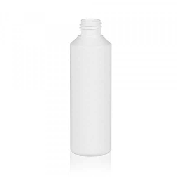 250 ml flacon Combi HDPE blanc 28.410