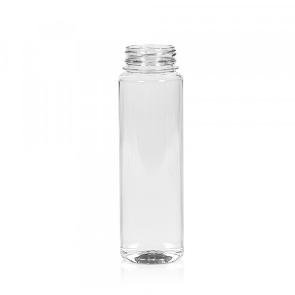 250 ml flacon de jus Juice straight PET transparent 3-Start