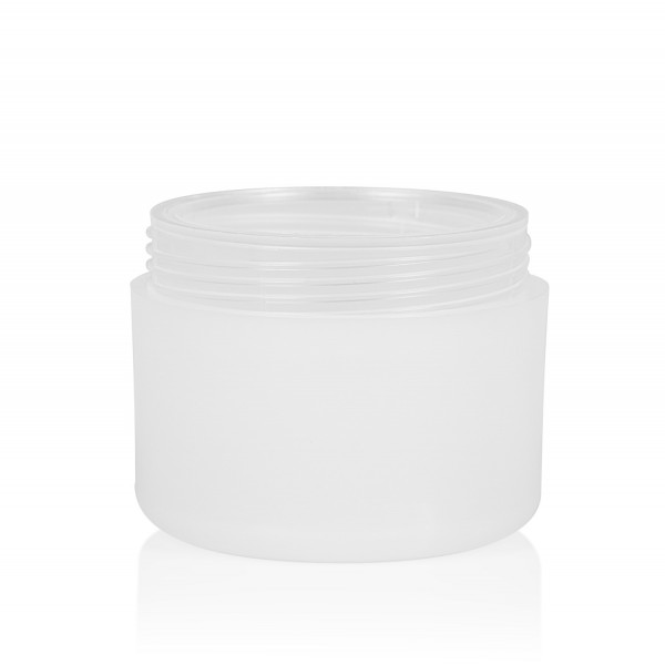 30 ml Frosted soft PP naturel double ou