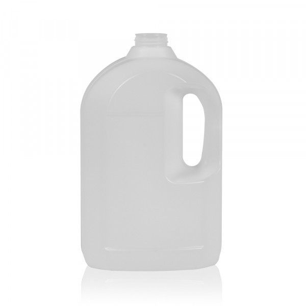 3000 ml flacon Multi HDPE naturel 567