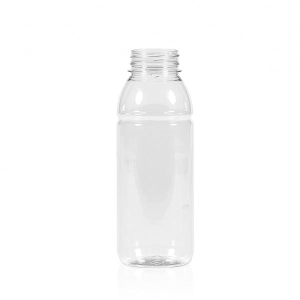 330 ml flacon de jus Smoothie PET transparent