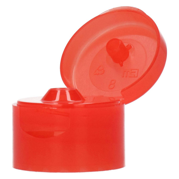 Capsule a service PP rouge 28.410