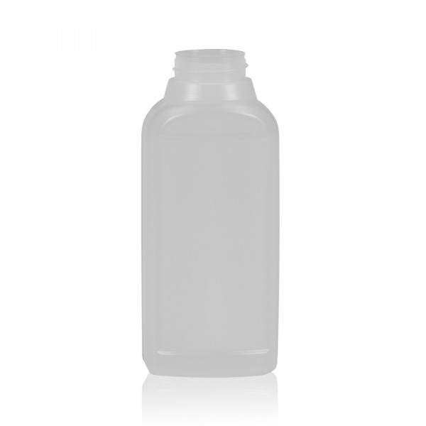 500 ml flacon Multi HDPE naturel 567