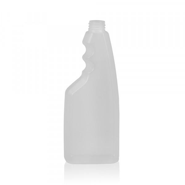 500 ml flacon Multi Trigger HDPE naturel 28.410