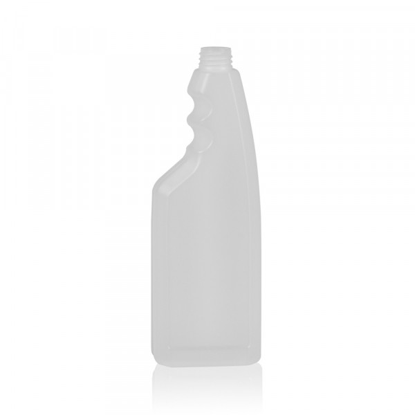 750 ml flacon Multi Trigger HDPE naturel 28.410