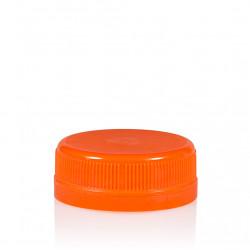 Bouchon garantie PP orange 2 start