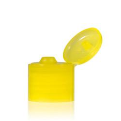 Capsule a service PP jaune 24.410