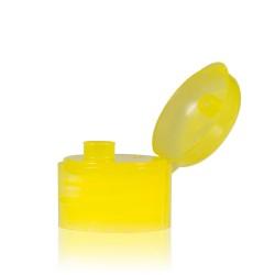 Capsule a service PP jaune 28.410