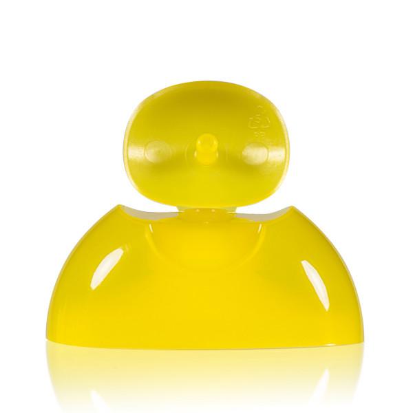 Capsule a service PP jaune 343
