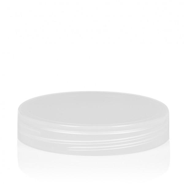 Couvercle a visser Glossy sharp 100 ml PP naturel