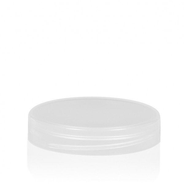 Couvercle a visser Glossy sharp 25 ml PP naturel