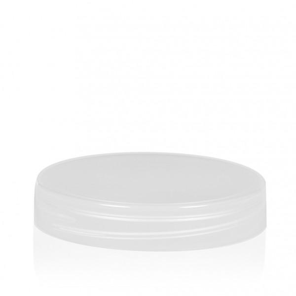 Couvercle a visser Glossy sharp 50 ml PP naturel