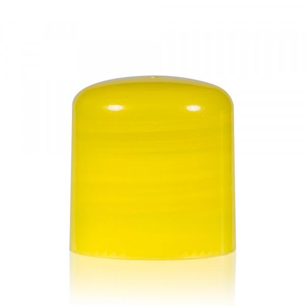 Bouchon a visser PP jaune 24.410