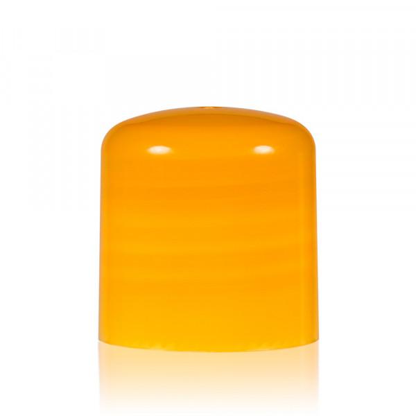 Bouchon a visser PP orange 24.410