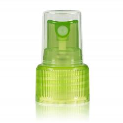 Pompe de spray PP vert 24.410