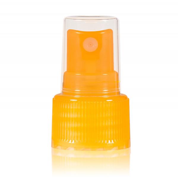 Pompe de spray PP orange  24.410