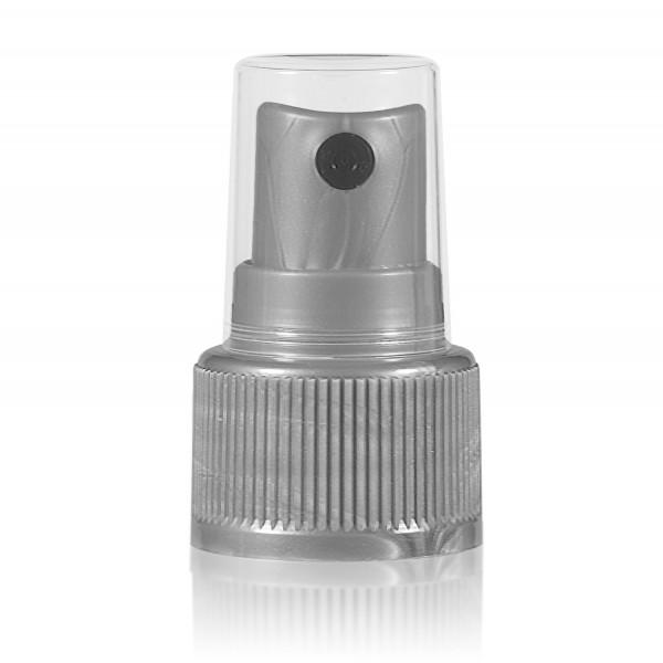 Pompe de spray PP argent 24.410